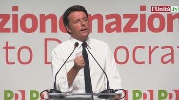 Renzi, tremo a idea elezioni Austria
