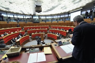 Trentino:torna in Consiglio ddl omofobia