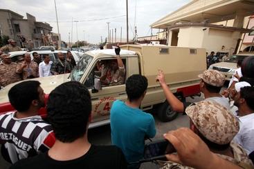 Carcere per leader milizia Fajr Libia