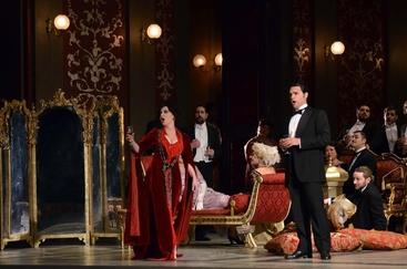 Musica, successo per Verdi Trieste a Sarajevo