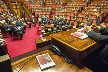 Sisma: Senato ricorda regioni colpite