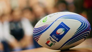 Rugby: inaugurato stadio Nelson Mandela