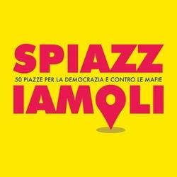 """Al via """"Spiazziamoli"""", contro mafia Roma"""
