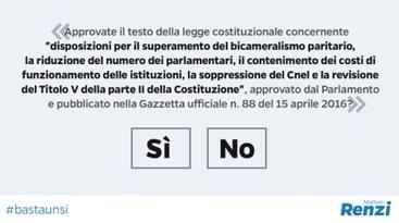Renzi, ricorso? No ha paura del merito
