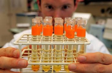 Doping: 2 sudamericani fermati dall'Uci