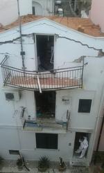 Esplosione in casa a Pisticci, un ferito