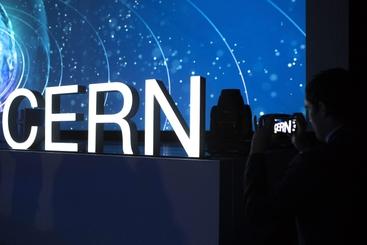 Giannini,Cern simbolo sapere unitario Ue