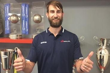 Pallavolo: da oggi Trentino Volley lavora al completo