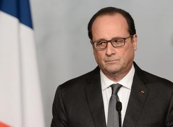 G20:Messaggio Hollande e minuto silenzio
