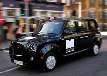 Cinese Geely punta su taxi Londra