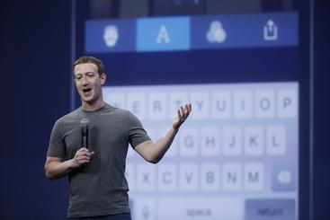 Zuckerberg per campagna pro-immigrazione