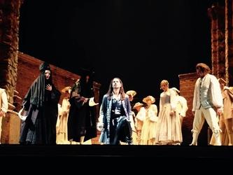 Don Giovanni apre stagione Teatro Pisa