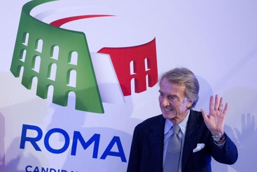 Roma'24: Montezemolo, sedi da tradizione