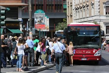 Roma: Aula,ok linee nuovo contratto Atac
