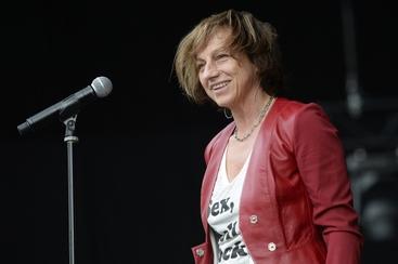 La voce di Gianna Nannini per Janis