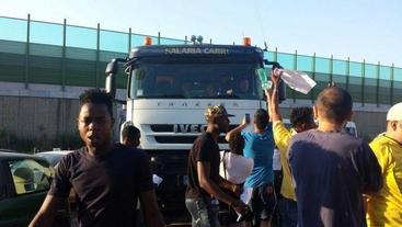 Alfano, verifiche su centri per migranti