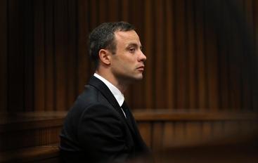 """Pistorius si scusa, """"volevo proteggerla"""""""