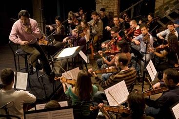 Muti in tournée con orchestra Cherubini