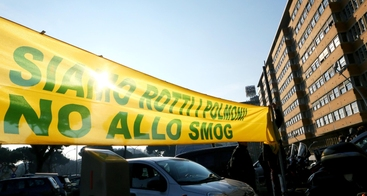 Smog: Verdi, nulla da riunione Galletti