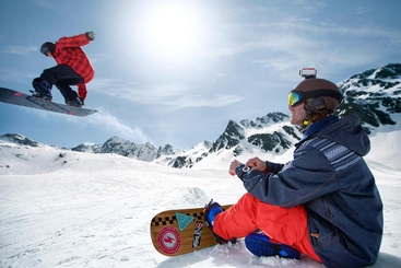 TomTom sfida GoPro, lancia action camera