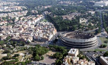 Arte, cultura e cibo, Nyt celebra Roma