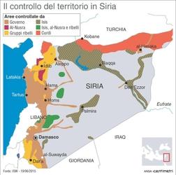 Hezbollah, russi in Siria non combattono