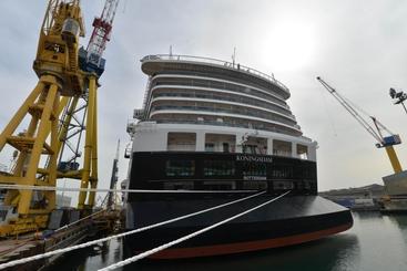 Chantier Naval per San Giorgio e Costa