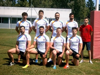 Rugby, Roosters con la maglia Arcigay