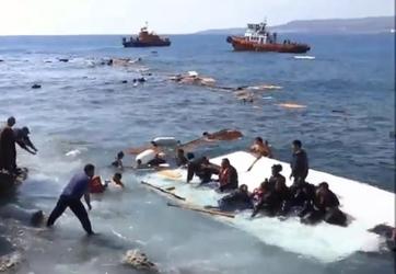Migranti: Ue presenta piano in 10 punti