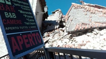 Via libera Senato a  Dl su terremoto