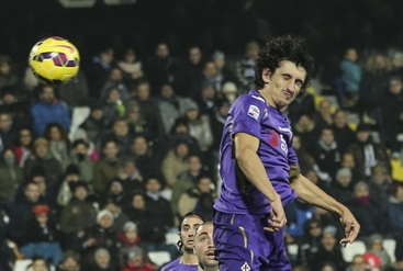 Fiorentina: Savic prolunga fino al 2019