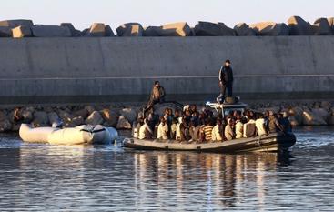 Migranti: naufragio a Bodrum, 17 morti