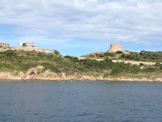 Turista veneto annega nel nord Sardegna