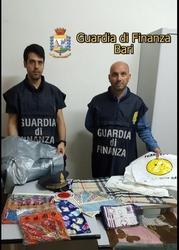 Sequestrate false borse Chanel e Gucci