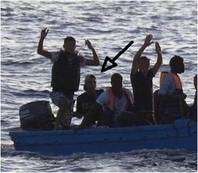 Sbarchi in Sicilia, fermati 5 scafisti