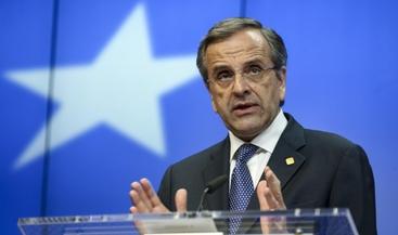 Samaras, no ad elezioni anticipate