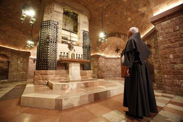Preghiere per naufraghi a S. Francesco