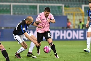 Palermo: Trajkovski torna in gruppo