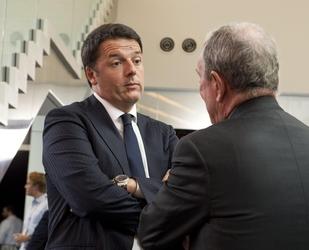 Renzi, non è momento per elezioni