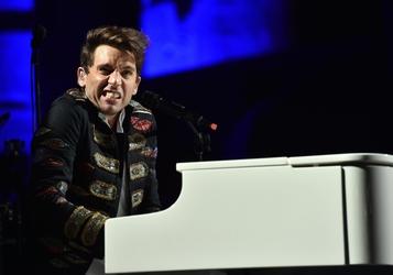 Morto rapper: Mika, morto troppo presto