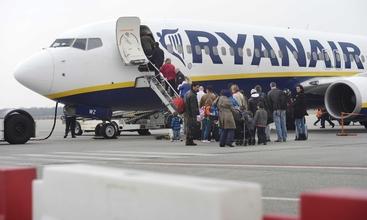 Ryanair: O'Leary, avanti su Alghero