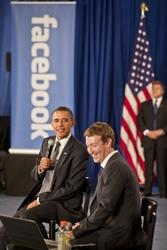 """Zuckerberg, """"accesso universale al web"""""""