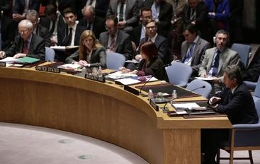 Ucraina:Onu,oggi nuove consultazioni Cds