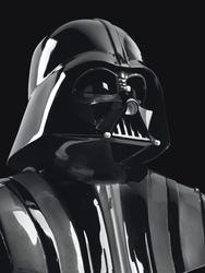 Militanti Isis con maschere Darth Vader