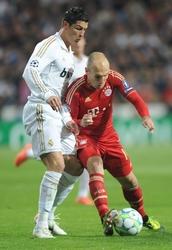 Robben, il Pallone d'oro? Non m'illudo