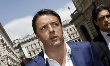 A Firenze incontro privato Renzi-Samaras