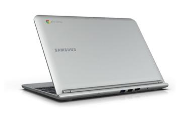Chromebook alla riscossa, vendite +67%