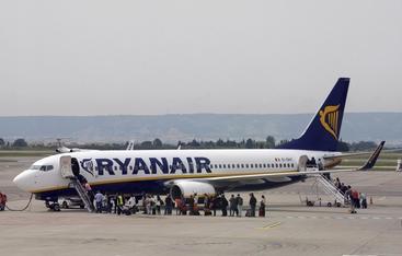 Ryanair:nuovo volo Trieste-Catania, 5 rotte estive da Ronchi