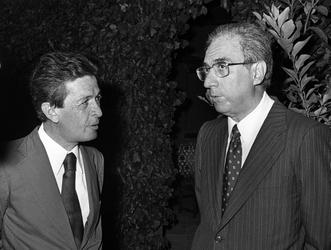 Sassari dedica vie Cossiga e Berlinguer