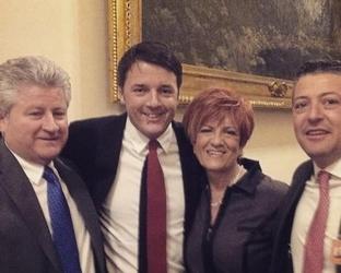 Renzi,con elezione Colle turbo a Riforme